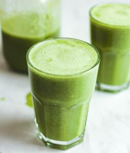 Are wheatgrass and barley grass safe on a gluten-free diet?