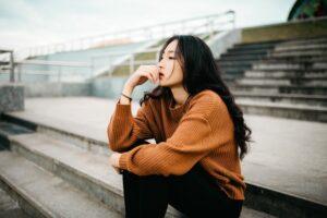 What causes celiac disease?